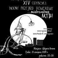 XIV Gdyński Nocny Przejazd Rowerowy- Mistrzostwa MTB