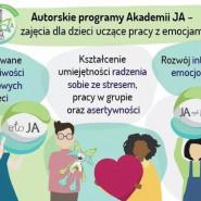 Kalamo - Akademia JA - lekcje pokazowe