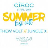 Summer - Last Call/ CÎROC X Moschino