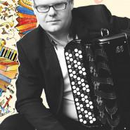 Paweł A. Nowak - Accordion Virtuoso