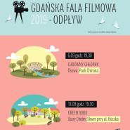 Gdańska Fala Filmowa - odpływ