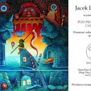 Wystawa malarstwa Jacka Lipowczana