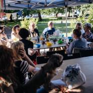 Otwarty IKM na Siedlcach: warsztaty i spektakl