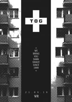 TOG - dark, industrial, goth, wave