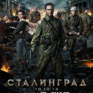 Kino rosyjskie: Stalingrad