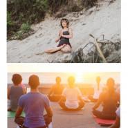 Medytacja, relaksacja, oddech z Gosią Stanisławską