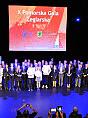 Pomorska Gala Żeglarska 2019