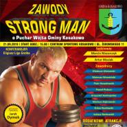 Zawody Strong Man