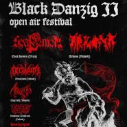 Black Danzig II: Goat Semen [Peru], Arkona [PL]