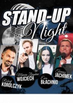 Robert Korólczyk, Ewa Błachnio, Marcin Wojciech, Tomasz Jachimek