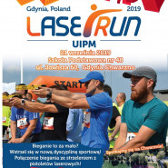 Laser Run City Tour 2019