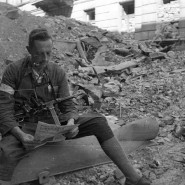 Kanały w Powstaniu Warszawskim - wykład historyczny
