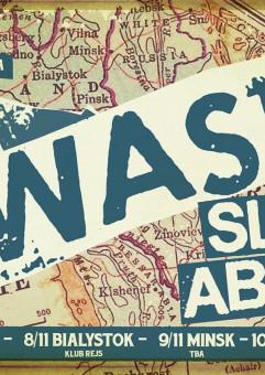 Wasted / Slug Abuse