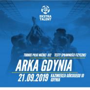 Projekt Ekstra Talent 2019