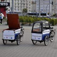 Tydzień Zrównoważonego Transportu. Dzień Elektromobilności