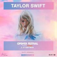 Taylor Swift - Open'er Festival 2020 (dzień 3)