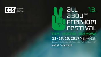 Karnety VIP na All About Freedom Festival