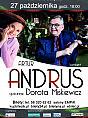 Artur Andrus i Dorota Miśkiewicz