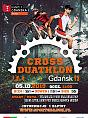 Cross Duathlon Gdańsk 2019