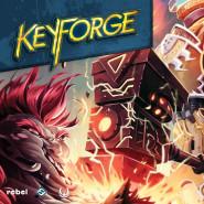 Kuźnia Mistrzów KeyForge