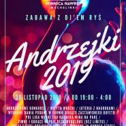 Andrzejki 2019 - Noc pełna magii!