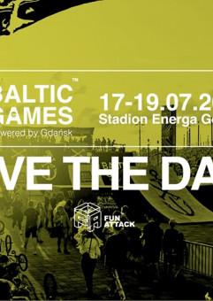 Baltic Games 2020
