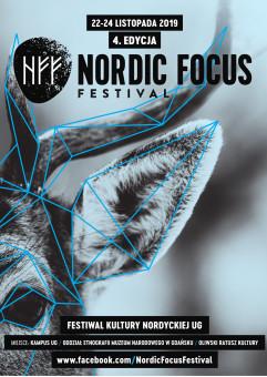 4. Nordic Focus Festival 2019