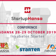 Startup Hansa Conference