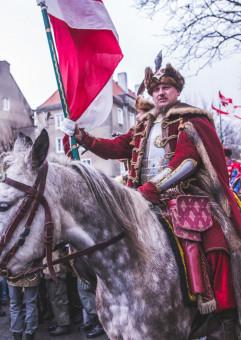 Parada Niepodległości Gdańsk 2019