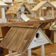 Budujemy karmniki dla ptaków