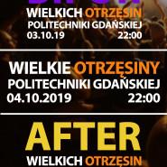 After Po Otrzęsinach - Otwarcie sezonu w Kwadratowej