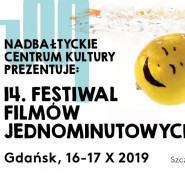 14. Festiwal Filmów Jednominutowych