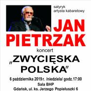 Jan Pietrzak
