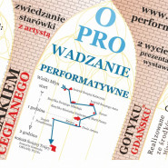 Szlakiem gotyku ceglanego w Gdańsku - oprowadzanie performatywne