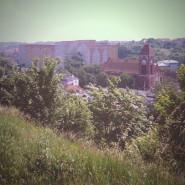 Suchanino i Siedlce - sąsiedztwo od średniowiecza