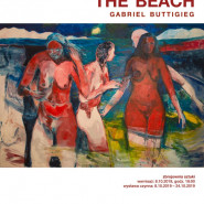 The Beach - Gabriel Buttigiega
