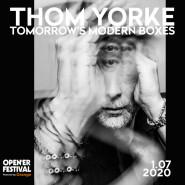 Thom Yorke - Open'er Festival 2020 (dzień 1)