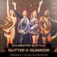 Sylwestrowa noc w stylu Glitter & Glamour