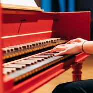 Koncert muzyki dawnej z cyklu Akademia Muzyczna w Politechnice