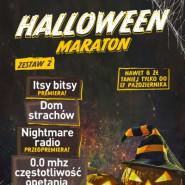 Maraton Halloween 2019  zestaw 2