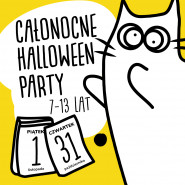 Całonocne Halloween Party