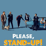 Please, Stand Up!