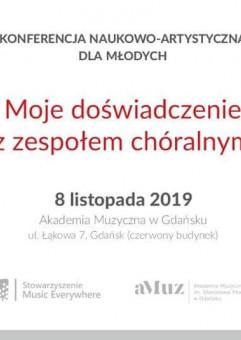 III Ogólnopolska Konferencja Naukowo-Artystyczna dla Młodych