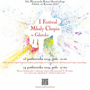 Młody Chopin w Gdańsku