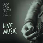 Czwartki z muzyką na żywo - live music