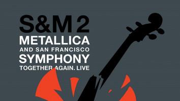 Bilety na transmisję koncertu Metallica - S&M 2