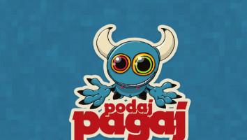 Bilety na Podaj Pagaj (26.10 godz. 18:00)