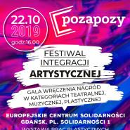 """Festiwal Integracji Artystycznej """"PozaPozy"""""""