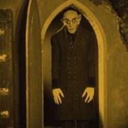 Nosferatu + Pan.Mruk - film z muzyką na żywo