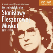 Portret wielokrotny Stanisławy Fleszarowej-Muskat